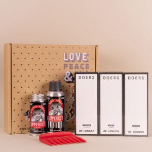 The Lad Gift Set